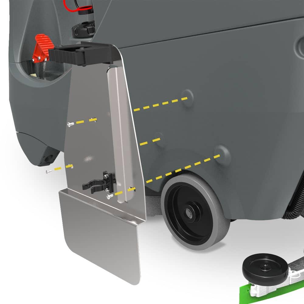 CRG Spray Mop Mounting Kit