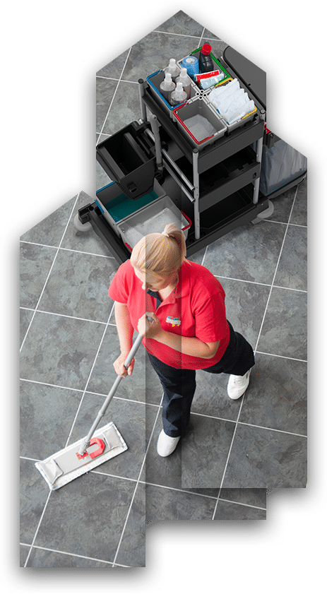 Facilities Services Vertical Image