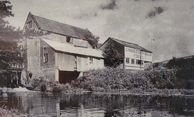 Numatic Company History - Watermill
