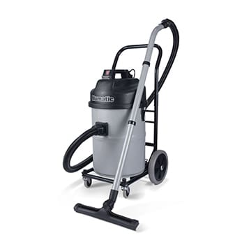 ProCare Industrial Vacuums