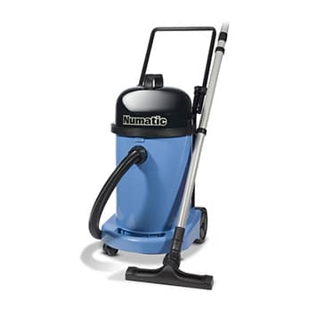 Professional Wet and Dry Vacuums